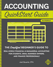 Accounting quickstart guide : the simplified…
