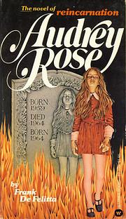 Audrey Rose de Frank DeFelitta