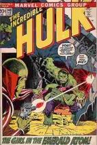 Incredible Hulk # 148