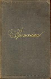 Spencerian key to practical penmanship de…