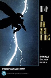 Batman: The Dark Knight Returns por Frank…