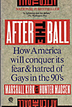 After the Ball by Marshall Kirk