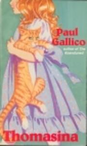 Thomasina de Paul Gallico