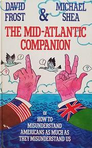 Mid-Atlantic Companion de David Frost
