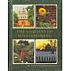 The Gardens of Williamsburg by Colonial…