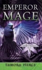 Emperor Mage (Immortals) av Tamora Pierce