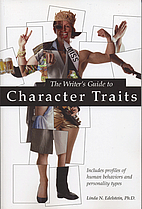 Writer's Guide to Character Traits by Dr.…