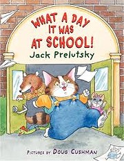 What a Day It Was At School de Jack…