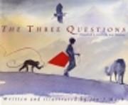 The Three Questions de Jon J. Muth
