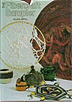The fibercraft sampler by Ellen Appel