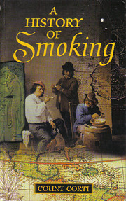 A history of smoking – tekijä: Count Egon…