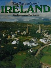 This Beautiful Land Ireland de John Freeman
