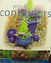 Pots & containers (The essentials…