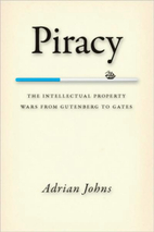 Piracy: The Intellectual Property Wars from…