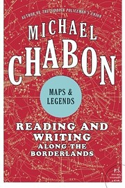 Maps and Legends: Reading and Writing Along…