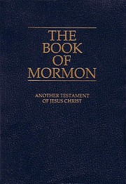 The Book of Mormon: Another Testament of…