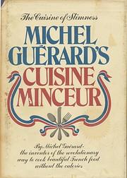 Michel Guérard's Cuisine minceur af Michel…