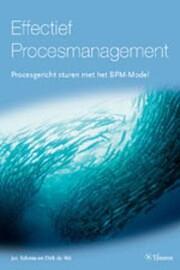 Effectief procesmanagement : procesgericht…