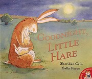 Goodnight, Little Hare (Sheridan Cain)(BG -…