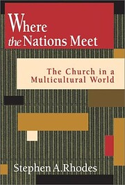 Where the Nations Meet: The Church in a…