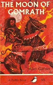 Moon of Gomrath (Puffin Books) de Alan…