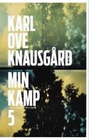 Min kamp : Roman : Femte bok av Karl Ove…