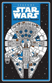Star Wars: The Han Solo Trilogy (Barnes &…