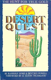 Desert Quest: The Hunt for True Gold de…