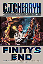 Finity's End by C. J. Cherryh