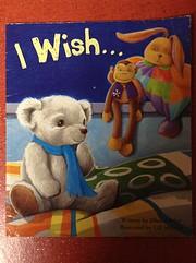 I Wish (Picture Books Pb) av Parragon