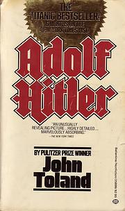 Adolf Hitler de John Toland