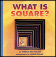 What Is Square? av Rebecca Dotlich