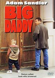 Big Daddy af Adam Sandler