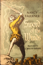 Sword of the winds by Nancy Faulkner