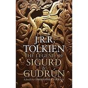 The Legend of Sigurd and Gudrún –…