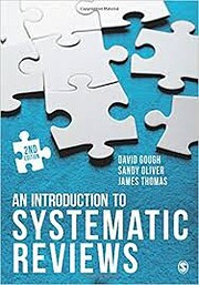 An Introduction to Systematic Reviews av…