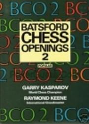 Batsford Chess Openings 2 (MacMillan Chess…