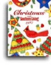 Christmas With Southern Living, 1987 –…