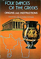 Folk Dances of the Greeks: Origins and…