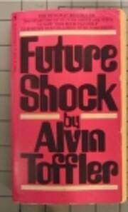 Future Shock av Alvin Toffler