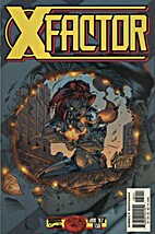 X-Factor #130 - A Mother's Eyes by Howard…