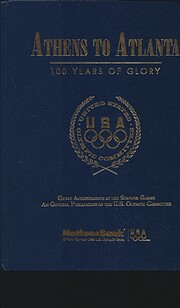 Athens to Atlanta, 100 Years of Glory de…
