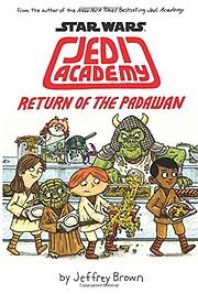 Star Wars Jedi Academy - Return of the…