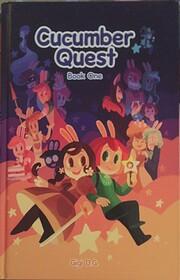 Cucumber Quest: The Doughnut Kingdom…