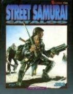 Street Samurai Catalog/Shadowrun 7104 by Tom…
