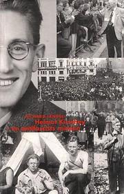 Helmut Kirschey : en antifascists minnen por…