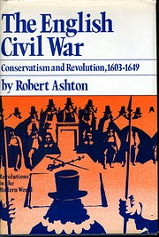 English Civil War: Conservatism and…