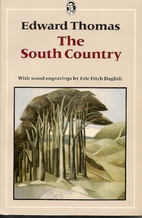 The South Country by Edward Thomas