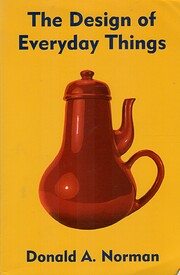 The Design of Everyday Things par Donald A.…