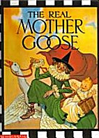 Mother Goose by Classic Nursery Rhymes